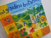 giardino botanico Shulthess Lisak) Venerdì libro e... piante grasse sassi