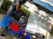 Treno Bangkok-Vientiane: Pane Patatine, Bagni Malfattori