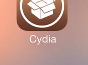 Cydia aggiorna alla versione 1.1.12