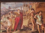 Santuario Hera alla foce Sele: scoperta