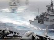 Sardegna, ecco dossier secret missione Nato 2007 Teulada