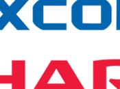 Foxconn accorda Sharp maggiore sicurezza sulla produzione Display