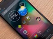 Motorola Moto X+1: emerse nuove informazioni tecniche