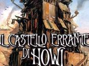 RECENSIONE: castello errante Howl Diana Wynne Jones