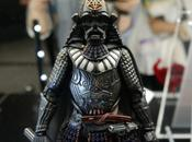L'action figure Darth Vader-Samurai