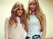 Jennifer Lopez Iggy Azalea duettano insieme Acting Like That
