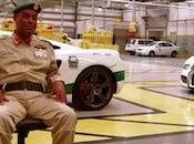 Unconventional: Supercar, milioni polizia Dubai