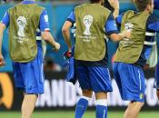 Brasile 2014, Buffon Sciglio pronti sfida l'Uruguay?