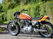 Redmax Harley Davidson XR1200 Tracker