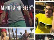 Grand Theft Auto Online: disponibile l'aggiornamento 'Non sono Hipster' Notizia