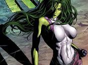 """David goyer: """"she-hulk creata essere oggetto sessuale alla mercè hulk"""" stan replica: """"solo stupido penserebbe cosa genere"""""""
