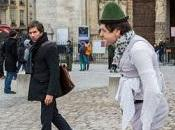 """""""Perception Eric McCormack anticipa Parigi, rapporto Pierce Kate, nuove allucinazioni solo"""