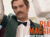 """Bologna brilla """"Sotto stelle cinema"""""""