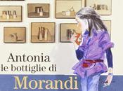Giorgio Morandi, Rocchetta Mattei, bottiglie
