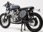 Honda CX500 Cafe Racer MotoSynthesis
