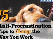 suggerimenti cambiare modo lavorare
