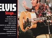 "Esce oggi ""ELVIS PRESLEY SINGS…"": cover interpretate ELVIS"
