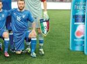 'GARNIER FRUCTIS' shampoo della Nazionale Italiana