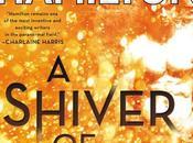 LAURELL HAMILTON: Shiver Light Meredith Gentry