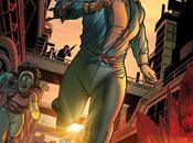 Donna Bionica torna fumetti