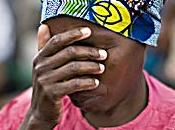 Africa occidentale espansione l'epidemia Ebola