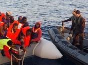 Immigrazione, Italia gennaio 58mila persone. Solo dalla Siria 1542 minorenni