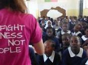 SDREMC: progetto nato migliorare vita bambini kenyoti affetti HIV, diventati loro stessi risorsa altri