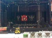 Pearl Jam: perché Siro tremerà