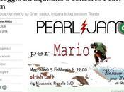 Dall'Aquila Trieste: omaggio Mario Celli sulle note Pearl