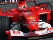 Austria 2003, vittoria Michael Schumacher