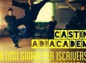 adiacademy: casting spettacolo Nerone Manzoni Milano