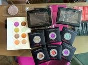 Nabla cosmetics solaris collection