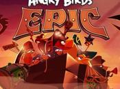Angry Birds Epic, Recensione Android