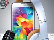 Samsung Galaxy eBay soli 499€ cuffie oppure Gear