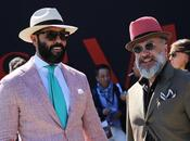ultime tendenze della moda uomo Pitti