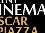 Silent Cinema Oscar Piazza