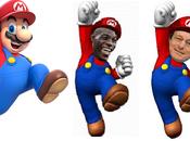"""dinastia """"Super-Mario"""": videogioco Balotelli"""
