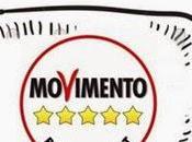 """rivoluzione (comunicativa) """"Movimento Stelle"""""""