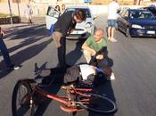 Trapani/ Soccorsi. Incidente stradale, intervenuto bersagliere Reggimento