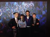 Factor 2014 nuova giuria, mila iscrizioni maggiore qualità musicale #XF8