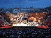 Carmen Bizet Verona diretta stasera Classica (Sky canale 138)