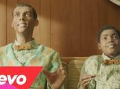 Video ufficiale Papaoutai Stromae