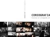 Coreografia d'Arte: libro Festival prime quattro edizioni 2009 2013