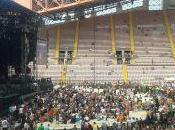 Pearl Trieste, l'attesa pre-concerto formato Mondiale
