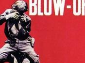Blow-Up memorabile film Michelangelo Antonioni, cerca profondità metaforica metafisica alla Borges.