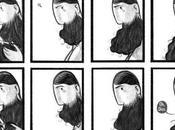gigantesca barba Stephen Collins: fiaba cambiamento