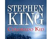 Stephen King Colorado
