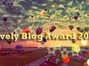 Lovely Book Award
