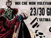 Settimana ricca Fanfulla: stasera Jacopo Ratini, Carmine Torchia, Roberta Cartisano