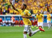 Mondiali: Brasile Messico agli ottavi, Olanda-Cile